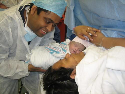 Baby Aparna